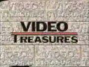 Video treasures Logo