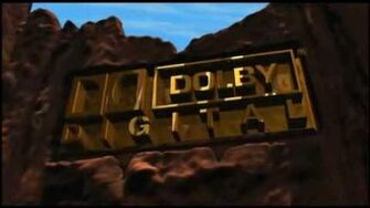 Dolby Digital Trailer - Canyon