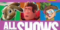 CartoonTales: All the Shows Vol. 3 - 2005-2010