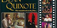 Dean Quixote: The Soundtrack To The Film