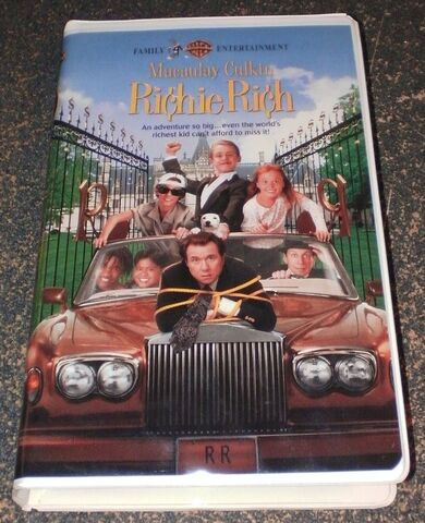 File:Richie Rich VHS.JPG