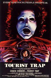 1979 - Tourist Trap Movie Poster