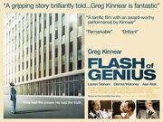 2008 - Flash of Genius Movie Poster -2