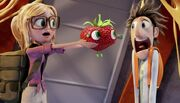 Cloudy With a Chance of Meatballs 2 - 3