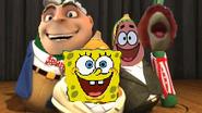 Gru spongebob patrick and boober