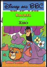 Kairel and Xiro (1988) Poster
