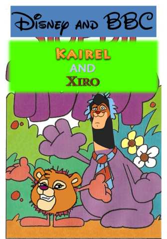 File:Kairel and Xiro (1988) Poster.png