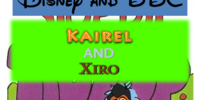 Kairel and Xiro (1988)