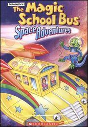 The magic school bus space adventures lionsgate dvd