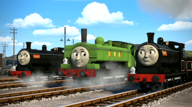 File:Duck, Donald, and Douglas in Sodor's Legend Of The Lost Treasure.png