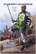 2001 - Black Knight