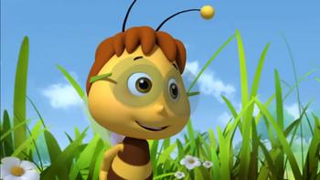 Tamara the Bee (MTB)