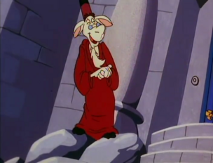9-Wally Llama