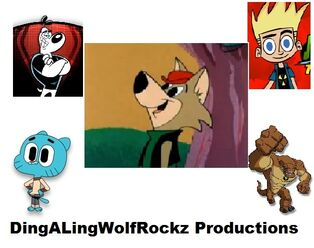 DingALingWolfRockz Productions