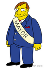 MayorJoeQuimby