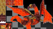 Sonic Rivals 2 - Ifrit