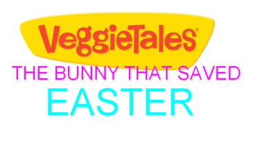Veggietales the bunny that saved easter