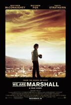 We are marshall xlg