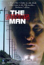 1999 - The Minus Man Movie Poster