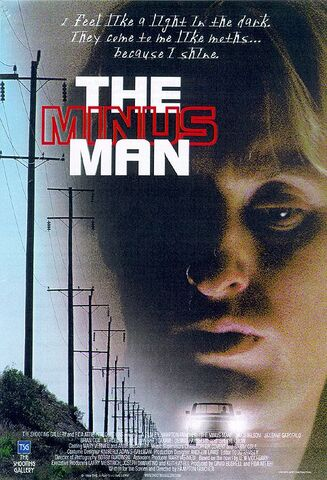 File:1999 - The Minus Man Movie Poster.jpg