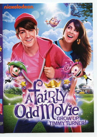 File:A Fairly Odd Movie.jpg