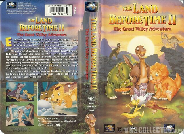 File:Land Before Time 2 VHS Cover.jpg