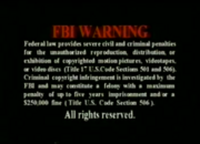 Tai Seng FBI Warning Screen in English (1997-2007)