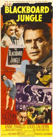 File:1955 - Blackboard Jungle Movie Poster.jpg