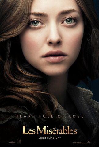 File:2012 - Les Miserables Movie Poster (Amanda Seyfried as Cosette).jpg