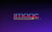 Image Entertainment logo (1989-1998)