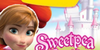 CartoonTales: Sweetpea Anna