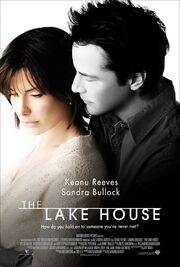 2006 - The Lake House Movie Poster