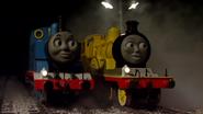 Molly and Thomas