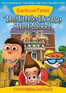 Ct house stood