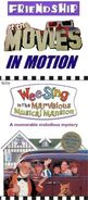 Friendship At The Movies In Motion - Wee Sing The Marvelous Musical Mansion