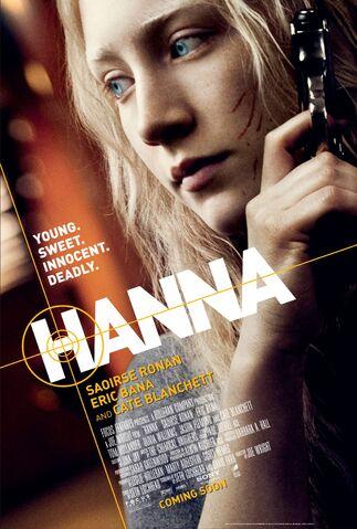 File:2011 - Hanna Movie Poster.jpg