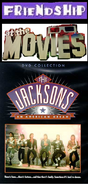 Friendship At The Movies - The Jacksons An American Dream