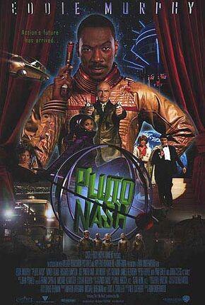 2002 - The Adventures of Pluto Nash