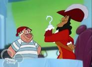 CaptainHook&Smee-TheLudwigVonDrakeSong