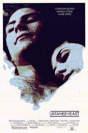 1993 - Untamed Heart Movie Poster