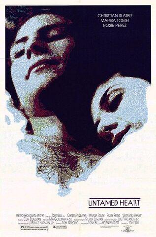 File:1993 - Untamed Heart Movie Poster.jpg