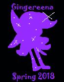 The purple fairy