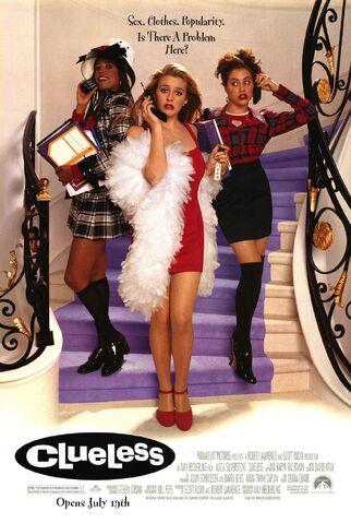 File:1995 - Clueless Movie Poster.jpg