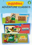 Veggie Action DVD Collection Vol. 2