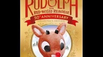 Sneak Peeks from Rudolph the Red-Nosed Reindeer 2014 Blu-Ray