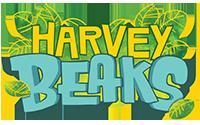 File:Harvey Beaks Logo.png