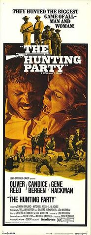 File:1971 - The Hunting Party Movie Poster 2.jpg