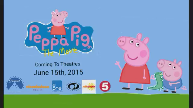 File:Peppa Pig The Movie Movie Poster.png
