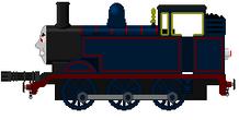 Evil Thomas