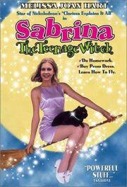 Sabrina-und-die-zauberhexen